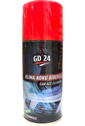 GD24 Araç Klima Bombası - 150 ml