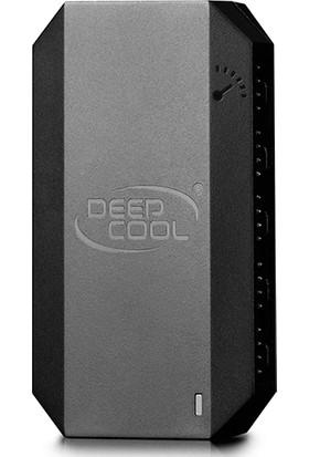 Deep Cool FH-10 On Portlu Fan Çoklayıcı