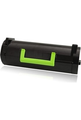 Orkan Toner Lexmark MX810 Muadil Toner - MX710/MX711/MX811/MX812 45000 Sayfa