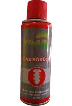 Yugo Pas Sökücü 200 ml