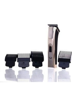 Rixos X-128 Profesyonel Saç Sakal Tıraş Makinesi