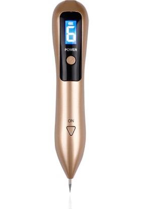 Mırs Beauty Şarjlı 9 Seviye Dijital Plazma Dövme Silme, Ben Yoketme, Siğil Yoketme Kalemi