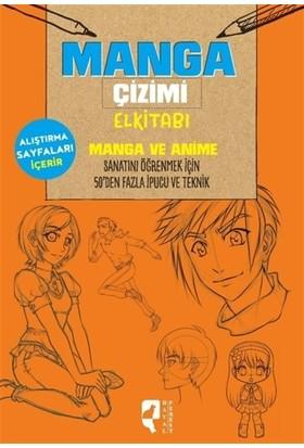 Manga Çizimi Elkitabı - Jeannie Lee