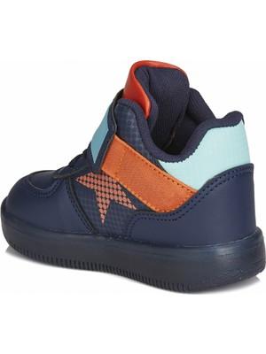 Vicco Magic Erkek Bebe Lacivert Günlük Ayakkabı