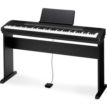 Casio CDP-135BK Dijital Piyano (Stand Hediyeli) Fiyatı