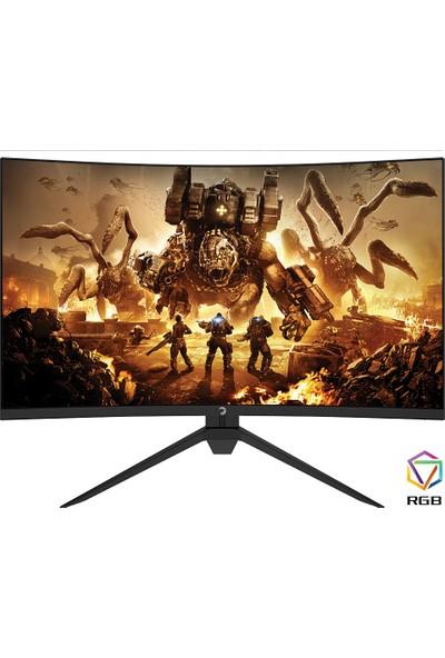 "Gamepower Intense X20 27"" 165HZ 1ms (HDMI+Display) FreeSync Full HD Curved LED Monitör"