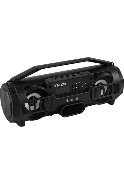 Mikado MD-BT38 Freestyle Kablosuz Mp3 Oynatıcı Hoparlör