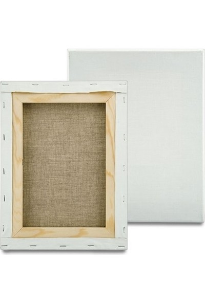 İdora Art Profesyonel Tuval 20 x 20 cm