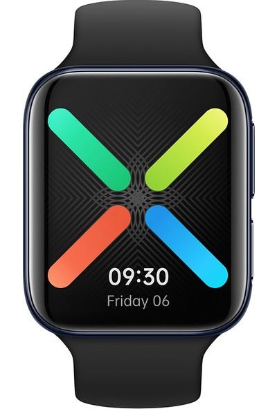 Oppo Watch 46mm Akıllı Saat - Siyah OW19W8 (Oppo Türkiye Garantili)