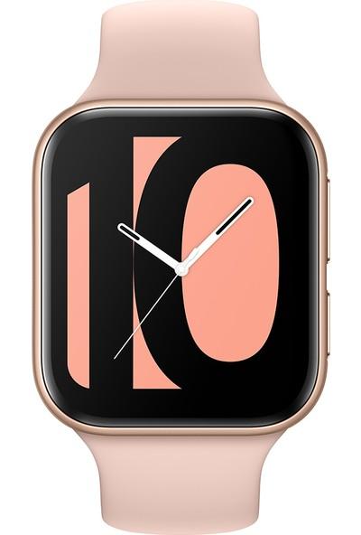 Oppo Watch 41mm Akıllı Saat - Pembe OW19W6 (Oppo Türkiye Garantili)