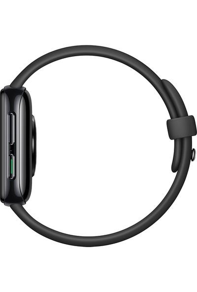 Oppo Watch 41mm Akıllı Saat - Siyah OW19W6 (Oppo Türkiye Garantili)