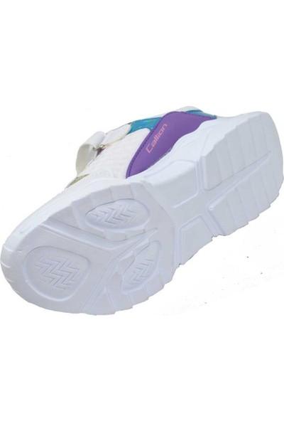 Callion 054 Fileli Filet Çocuk Spor Ayakkabı