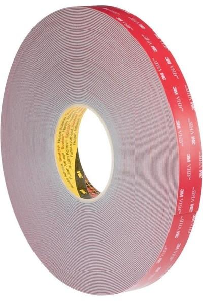 3m Vhb Çift Taraflı Bant 25mm x 3 m