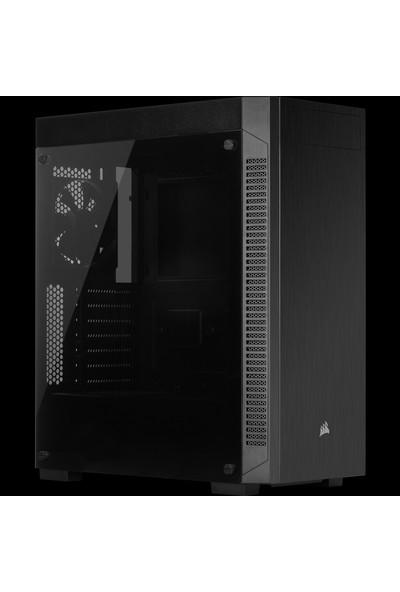"Go Gamer GW5TD Intel Core i9 10900 16GB 1TB + 500GB Freedos 27"" Masaüstü Bilgisayar"