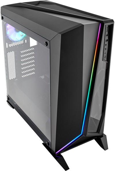 Go Gamer GCSE5T Intel Core i9 10900KF 32GB 2TB + 960GB RTX 2070 Freedos Masaüstü Bilgisayar