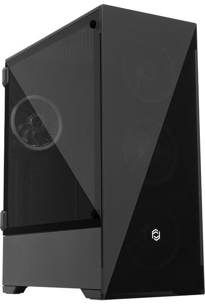 Go Gamer G53P AMD Ryzen 5 3600X 16GB 1TB + 500GB SSD RTX 2060 Freedos Masaüstü Bilgisayar