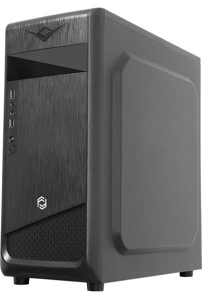 Go Gamer G28 Intel Core i7 9700 16GB 480GB SSD Freedos Masaüstü Bilgisayar