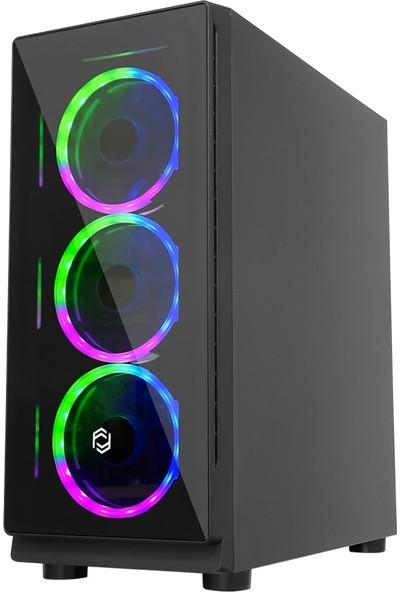 Go Gamer G07 AMD Ryzen 3 3200G 16GB 480GB SSD RX 550 Freedos Masaüstü Bilgisayar