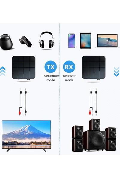 Schulzz Bluetooth 5.0 Ses Alıcı &verici