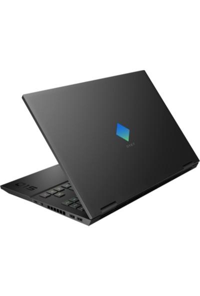 "HP Omen 15-EK0005NT Intel Core i7 10750H 16GB 1TB SSD RTX2070 Windows 10 Home 15.6"" FHD Taşınabilir Bilgisayar 3A697EA"