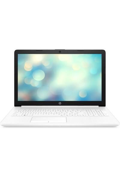 "HP 15-DA2093NT Intel Core i3 10110U 4GB 256GB SSD FreeDOS 15.6"" Taşınabilir Bilgisayar 1S7Z4EA"
