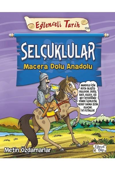 Metin Özdamarlar - Metin Özdamarlar