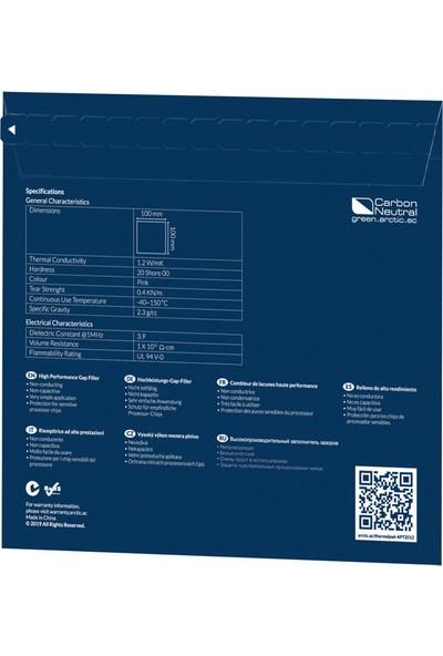 Arctic Termal PAD Basic 100x100mm (0,5mm) (ACTPD00020A)