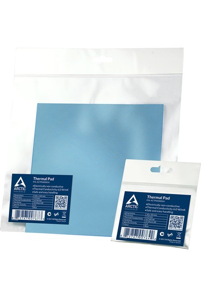 Arctic Termal PAD 145x145mm (0,5mm) (ACTPD00004A)
