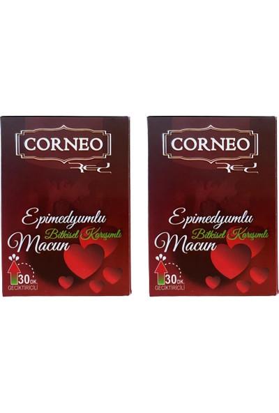 Corneo Epimedyumlu Macun 2 x 240 gr