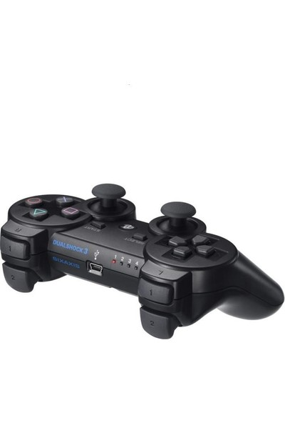 Concord PS3 Kablosuz Wireless Oyun Kolu