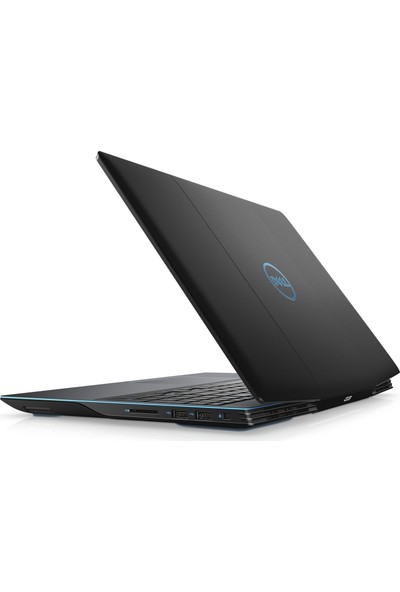 Dell G315 Intel Core i7 10750H 32GB 1TB + 512GB SSD GTX1650 Windows 10 Home 15.6'' FHD Taşınabilir Bilgisayar B750W8512CA7