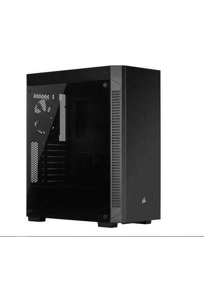 Go Gamer GW5T Intel Core i9 10900 16GB 1TB + 500GB SSD Freedos Masaüstü Bilgisayar