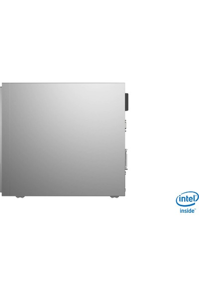 Lenovo IdeaCentre 3 Intel Core i5 10400 4GB 256GB SSD Freedos Masaüstü Bilgisayar 90NB004UTX