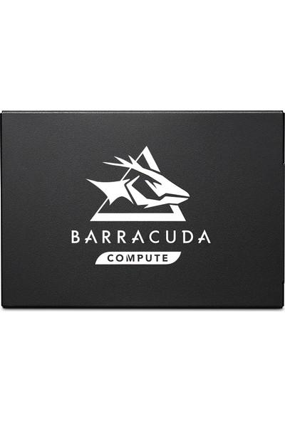 Seagate BarraCuda Q1 480GB 550MB-500MB/s Sata SSD ZA480CV1A001