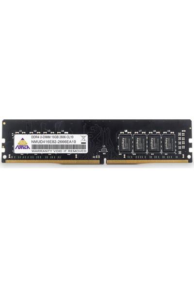 Neo Forza 16GB 2666MHz DDR4 PC Ram NMUD416E82-2666EA10