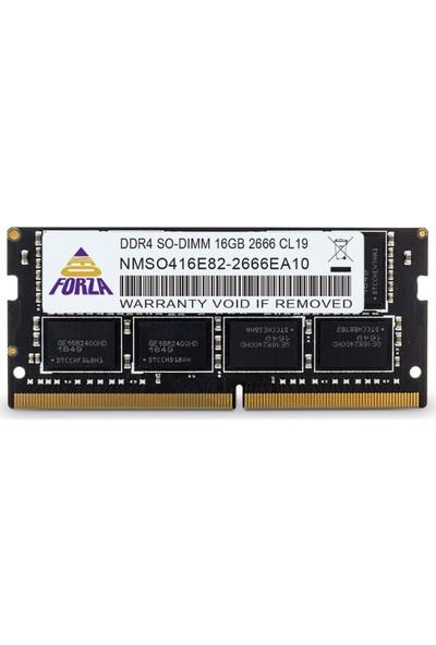 Neo Forza 16GB 2666MHz DDR4 Notebook Ram NMSO416E82-2666EA10