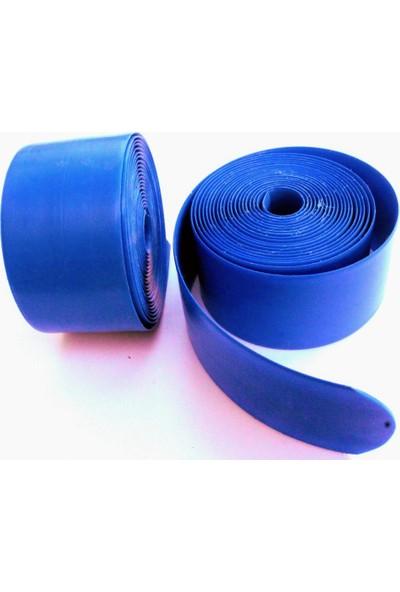 Xbyc 9810 Mavi Mtb Bisiklet Iç Lastik Zırhı 24-26-27.5-29 Uyumlu