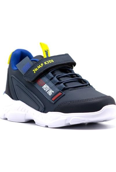 Jump 25778C Çocuk Günlük Spor Ayakkabı