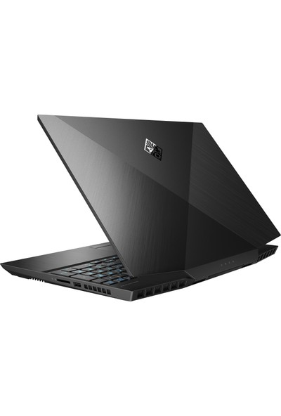 "HP Omen 15-dh1016nt Intel Core i7 10750H 32GB 1TB SSD RTX2060 Freedos 15.6"" FHD Taşınabilir Bilgisayar 132Z2EA"