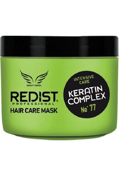 Redist Saç Maskesi Keratin 500 ml