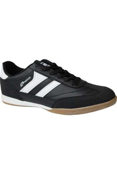 M.P Siyah Anatomik Futsal Spor Ayakkabı 202 - 1512