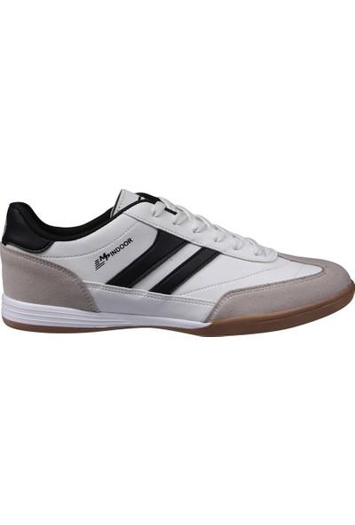 M.P Beyaz Anatomik Futsal Spor Ayakkabı 202 - 1512