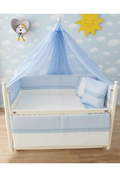 Meltem Smart Mondo Bebek Uyku Seti - 60x120 cm