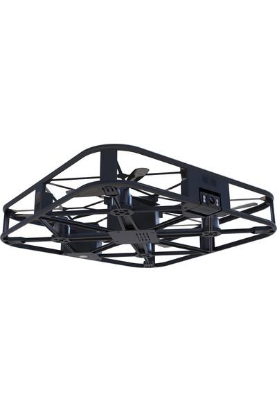 Aee Drone Sparrow Full HD Kameralı 360° Dönebilen Wi-Fi Selfie Drone
