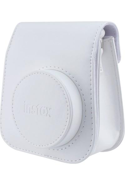 Fujifilm Instax Mini 11 Beyaz Deri Çanta