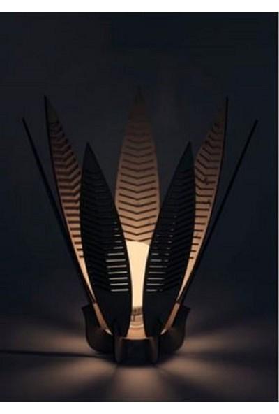 Tsd Dekorasyon Lazer Kesim Sarkıt