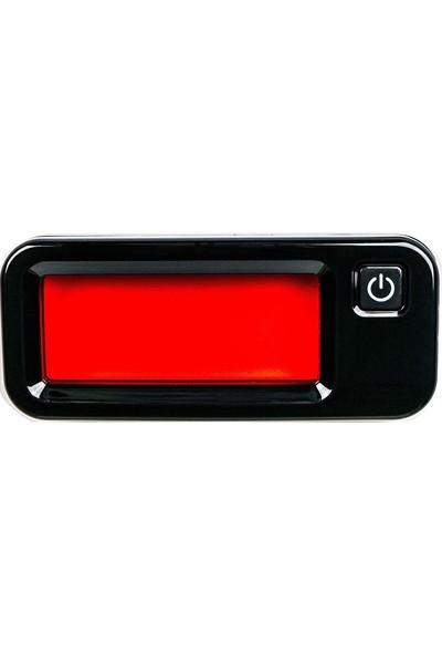 Mic-Lock Hcd1 Kamera Tespit Cihazı (Yurt Dışından)