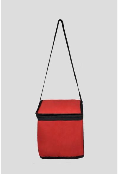 Eziva Home Oto - Kamp - Piknik Soğuk Sıcak Tutucu Buzluk Çanta 8 lt