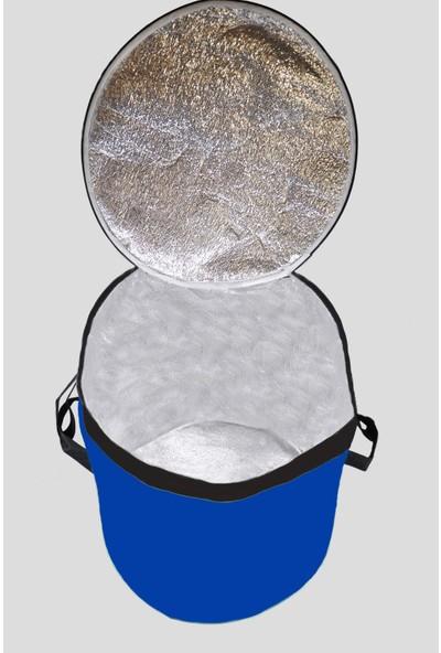 Eziva Home 50 lt Kamp - Piknik Soğuk Sıcak Tutucu Buzluk Çanta