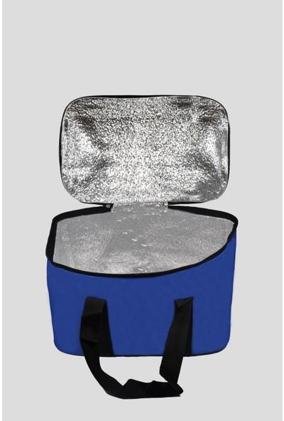 Eziva Home 27 lt Sıcak Soğuk Tutucu Kamp Piknik Termos Buzluk Çanta